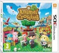Animal Crossing: New Leaf 3DS £22.99 (Use Code SEODCHRISTMAS13) @ Sainsburys Entertainment