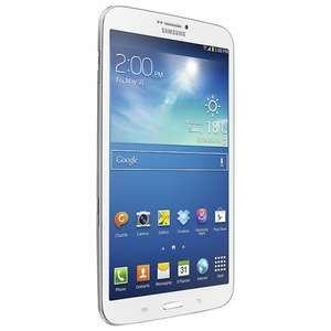 "Samsung Galaxy Tab 3 8.0 Tablet, 8"" Wi-Fi 16GB - £149.00 @ John Lewis INC. 2 YEAR GUARANTEE"