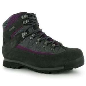 Karrimor Boulder Mid Ladies Walking Boots were £54.99 now £25.99 delivered @ sports direct