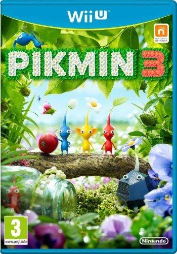 Pikmin 3 Wii U £27.99 @ amazon