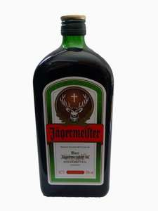 Jagermeister Herb Liqueurs 70 cl, £16 delivered! @ Amazon