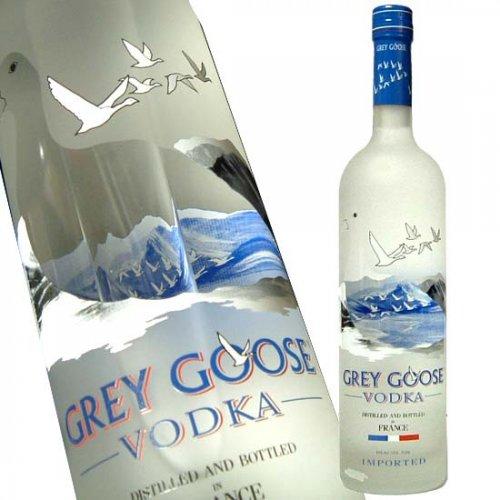 Grey Goose Vodka 70CL £29.99 @ Makro