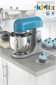 Kenwood blue Kmix mixer £190 @ Next