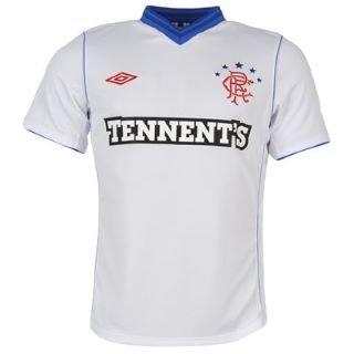 Umbro Rangers Away Shirt 2012 2013 - £10 @ Rangers Megastore