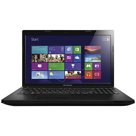"Lenovo G510 Laptop, Intel Core i7, 6GB RAM, 1TB + 8GB SSHD, 15.6"" £499.95 @ John Lewis"