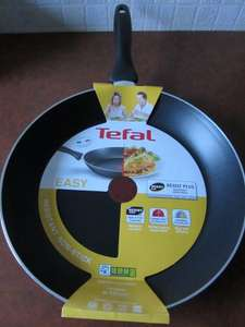 Tefal 32cm non stick frying pan £10 @ Morrisons
