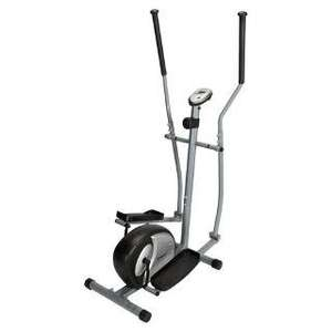 Cross Trainer just  £15 INSTORE @ TESCO WOOLWICH. 79 pounds in sale tesco direct