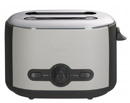 Prestige Debut 2 Slice Toaster @ Prestige was £35.00 now £9.98