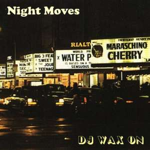 FREE DOWNLOAD: Night Moves (Smooth Jazz Mixtape)  @ Sampleface.Co.UK