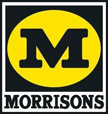 captain morgan spiced rum 1L at morrisons £16