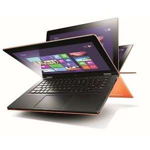 """Lenovo Yoga 11.6"""" Touch Screen Laptop Tablet Was: £599.99 Now: £350!  NVidia Quad Core 2GB 64GB W8 RT @ Laptop Outlet Ltd / Ebay"""
