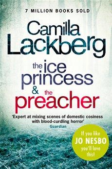 The Ice Princess - Camilla Lackberg ebook free on iTunes