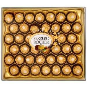 Booths End of Season Sale. Ferrero Rocher 42 £4.00 & more! @ Booths
