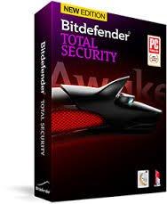 Bitdefender Total Security 2014 3 USER 1 Year £14.68 @ SoftPedia