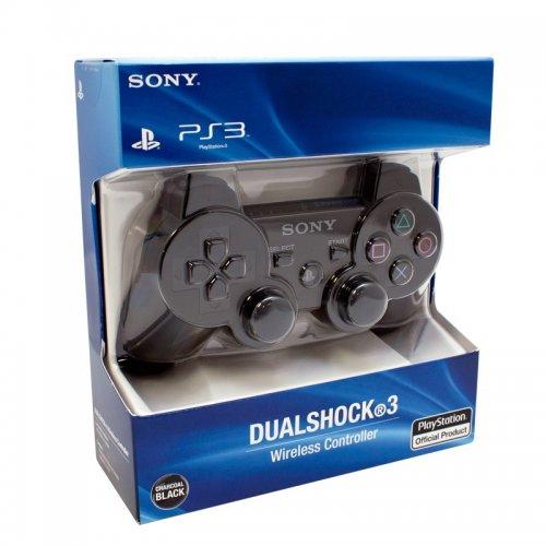 Ps3 Dual Shock 3 controller £25 in Asda