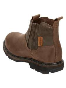 Skechers Blaine Orsen Mens Boots £22 @ Very free click and collect+ delivery