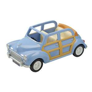 Sylvanian Families blue family car £12.50 @ Debenhams