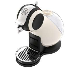 Buy KRUPS Dolce Gusto Melody 3 Hot Drinks Machine - Ivory | Free Delivery | Currys £49.99