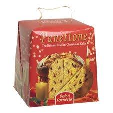PANETTONE ONLY £1.50 900G @ Wilko