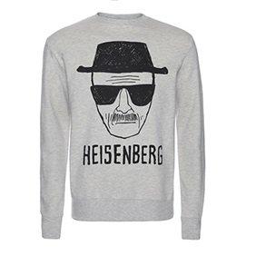 Mens Heisenberg Jumper £12.00 @ Primark (Yes, Primark!!!)
