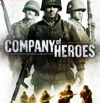 (Steam) Company Of Heroes - £1.74 - GetGamesGo