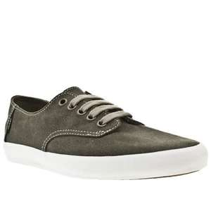 Vans Mens E-street Trainers £24.99 @ Amazon