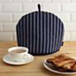 John Lewis tea cosy, reduced from £10 to £1.00!