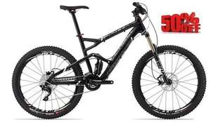 CANNONDALE JEKYLL 3 - Was £3200 - Now £1599 Pauls cycles