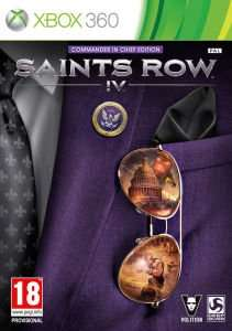 Saints Row IV: Commander In Chief Edition (X360/PS3) £12.98 Delivered @ Zavvi