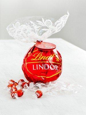 Lindt Lindor Maxi balls £7.98 @ morrisons