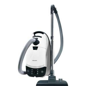 Miele S778 Allergy HEPA Cylinder Vacuum Cleaner, White £99.99 @ John Lewis