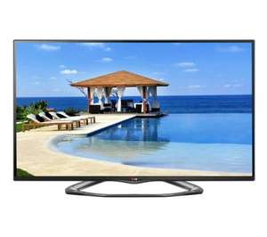 "LG 47LA660V Smart 3D 47"" LED TV  WAS £999 NOW £599 @ Pc World"
