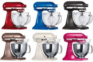 Kitchenaid Aritsan 5KSM150 £429.99 reduced to £379.99 @ Fenwick