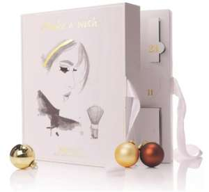 The 'You' Beauty Advent Calendar now HALF PRICE £24.95 + FREE P&P