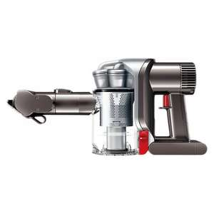 Dyson DC34 Animal Exclusive Handheld Vacuum Cleaner @ John Lewis £149.95