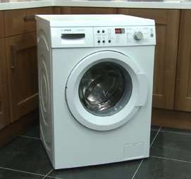 Bosch Exxcel WAQ283S0GB Washing Machine - £299 (Cheapest Around) @ Appliances Online
