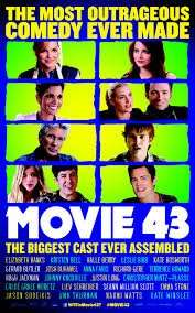 Movie 43 now on Netflix UK, Free / £5.99
