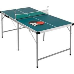 Debut 5ft Indoor Table Tennis Table.  £34.99 @ ARGOS