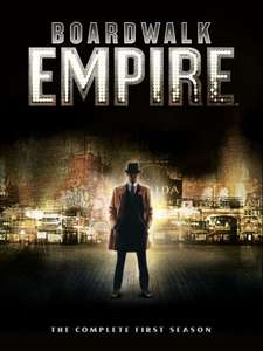 Boardwalk Empire - Season 1 (HBO) [DVD] [2012] £9 @ Amazon, Tesco Direct and Asda Direct