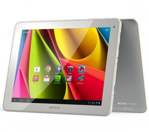 "Archos 97 Cobalt 9.7"" Tablet - 8 GB Android 4.1 JB ARM Cortex A9 -  @ Debenhams Plus"