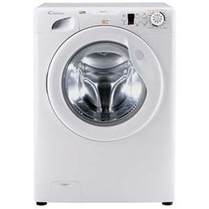 Candy 8kg Washing Machine With 5 Year Warranty £199.98 @ Homebase.