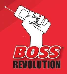 £1 Free International calling credit with Boss Revolution app