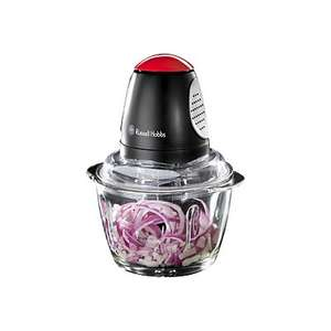 Russell Hobbs desire 18558 chopper from asda for £17.00