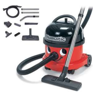 Numatic 1200W Commercial (Henry) Vacuum Cleaner Plus Kit 1A £75.99 from Iwoot
