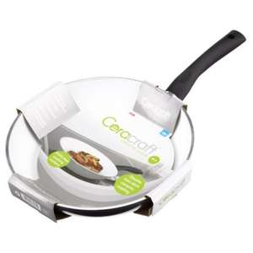 JML Ceracraft 28cm Frying Pan HALF PRICE @ Sainsbury £15