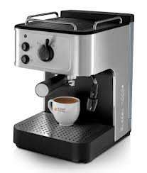 Russell Hobbs 18623 Allure Espresso Maker £39.99 at Sainsburys instore. Was £79.99