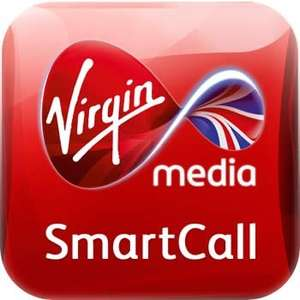 Free calls over WIFI even free calls from abroad with Virgin media home phone line
