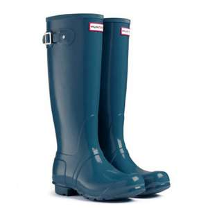 30% off Hunter Wellies £60 @ Hunter boot