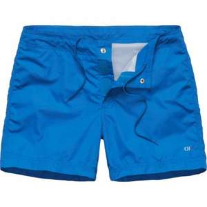 Orlebar Brown swim shorts £45 - several colours available.