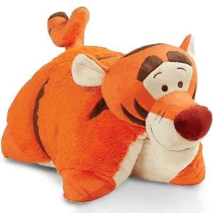 Tigger Pillow Pet £5 from £18 - ASDA instore